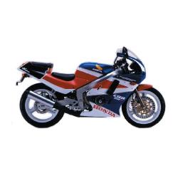 250 CBR R (1988-1989)