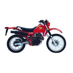 350 XL R (1983-1987)
