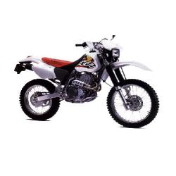 400 XR R (1996-1999)
