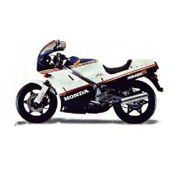 400 NS R (1984-1985)