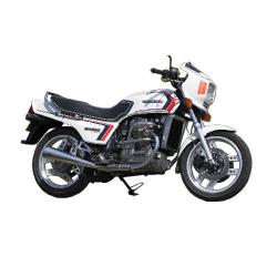 400 CX E (1983-1986)