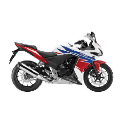 500 CBR R ABS (2013-2015)