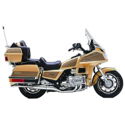 1200 GL Goldwing (1985)