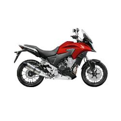 500 CB X (2013-2015)