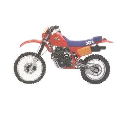 500 XR RFVC (1983)