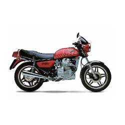 500 CX (1979-1980)