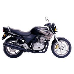 500 CB (1994-2003)