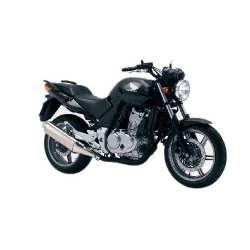 500 CB F (2004-2007)