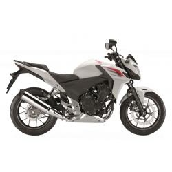 500 CB F (2013-2015)
