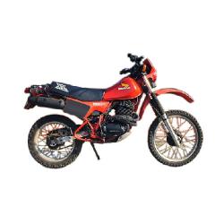 500 XL R (1979-1980)