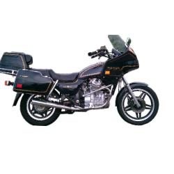 500 GL (1983-1984)