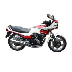 550 CBX F (1983-1985)