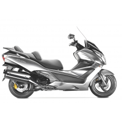 600 SW-T ABS Silver Wing (2011-2016)