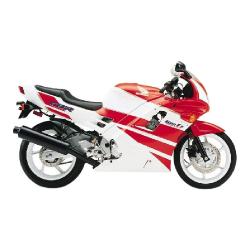 600 CBR F (1991-1994)