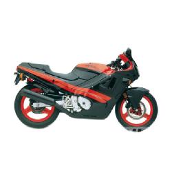 600 CBR F (1987-1990)