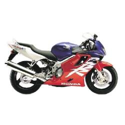 600 CBR F (1999-2002)