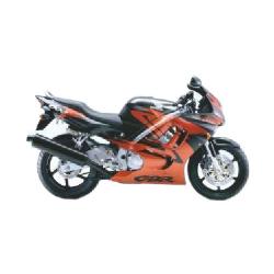600 CBR F (1995-1998)