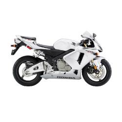 600 CBR RR (2005-2006)
