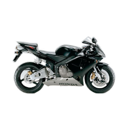 600 CBR RR (2003-2004)