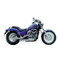 600 VT C Shadow (1988-1999)