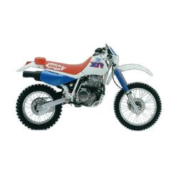 600 XR R (1988-1992)