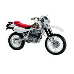 600 XR R (1993-1998)