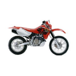 650 XR (2000-2005)
