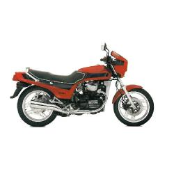 650 CXE (1985-1987)