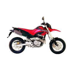 650 FMX (2005-2006)