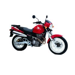 650 FX Vigor (1999-2001)