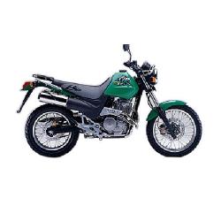 650 SLR (1997-1998)