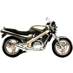 650 NT V Revere (1988-1997)