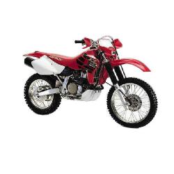 650 XR E (1993-1998)