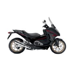 750 NC Integra (2014-2015)