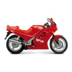 750 VFR F (1987-1989)