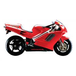 750 NR (1992-1994)