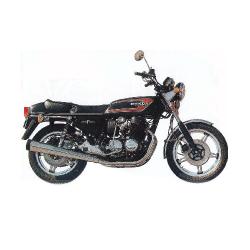 750 CB F2 (1982-1984)