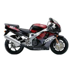 900 CBR RR (1992-1995)