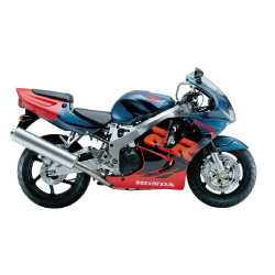 900 CBR RR (1996-1999)