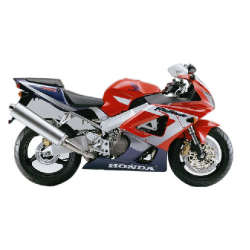 929 CBR RR (2000-2001)