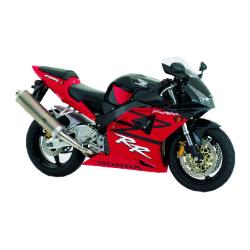 954 CBR RR (2002-2003)