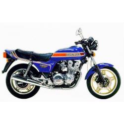 900 CB F Bol D'Or (1979-1984)