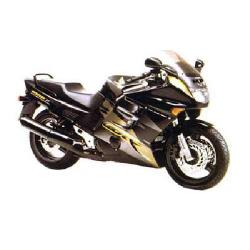 1000 CBR F (1989-1996)