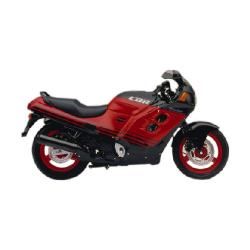 1000 CBR F (1987-1988)