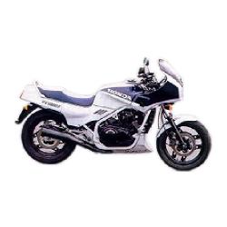 1000 VF FG (1986-1987)