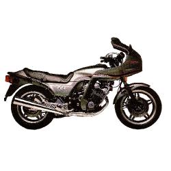 1000 CBX F Pro-Link (1982-1984)