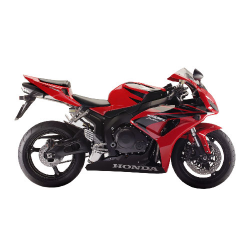 1000 CBR RR (2006-2007)