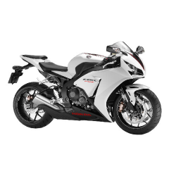 1000 CBR RR (2008-2016)
