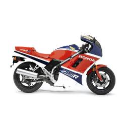 1000 VF R (1984-1985)