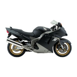 1100 CBR XX (1997-2004)